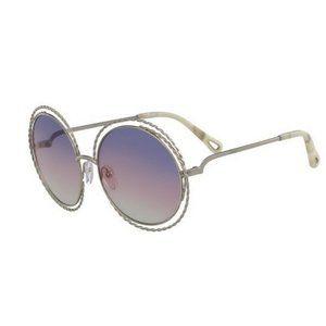 CHLOE CE-114ST-779-58  Sunglasses 58mm 135mm 18mm